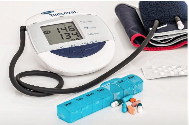 how the va rates high blood pressure