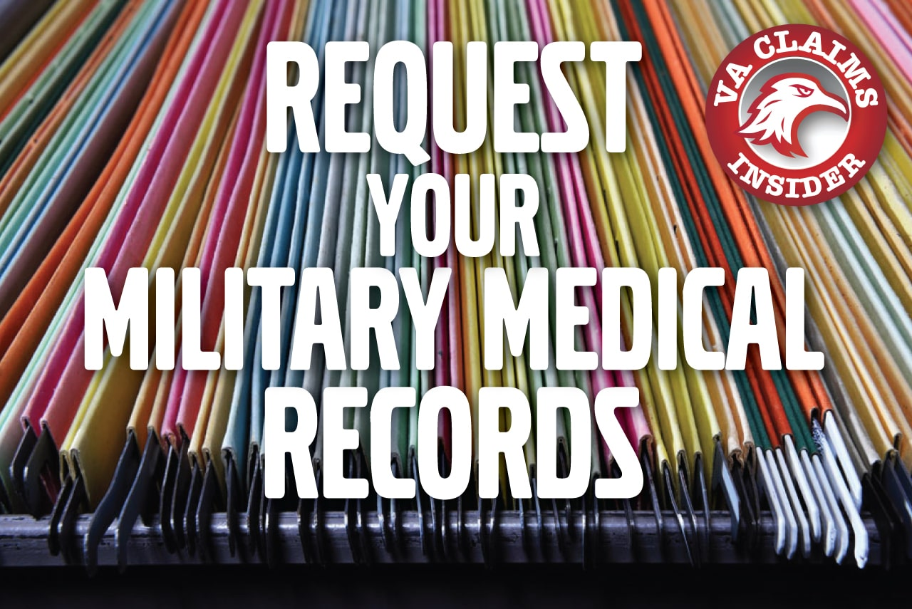 Why You Need to Request Military Medical Records Why You Need to Request Your Military Medical Records min
