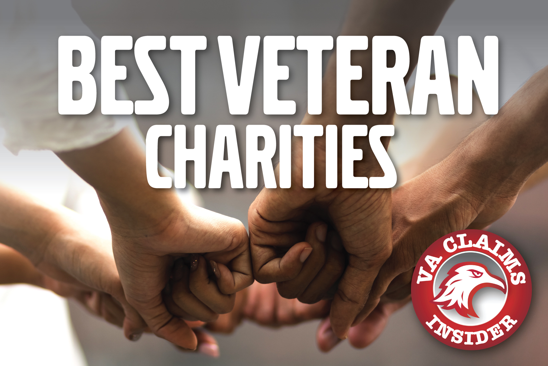 Best Veteran Charities